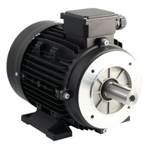 Moteur 4 kW 3 phase 1450 RPM pour pomper WS