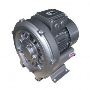 Pompe à air vortex, turbine, pompe à vide SC-370 0,37KW