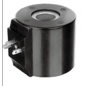 Bobine de vanne électromagnétique 20mm