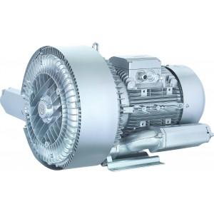 Pompe à air vortex, turbine, pompe à vide à deux rotors SC2-5500 5,5KW