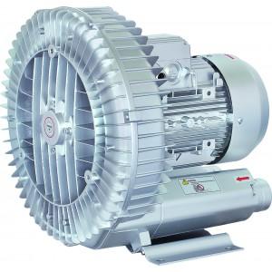 Pompe à air vortex, turbine, pompe à vide SC-2200 2,2KW