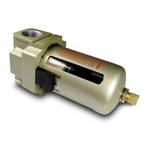 Déshydrateur d'air filtrant 1 pouce DN25 AF5000