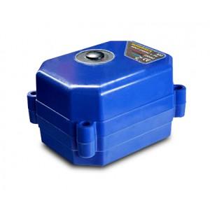 Actionneur électrique à clapet à bille 9-24V DC A80 7 fils
