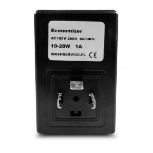 Dispositif d'économie d'énergie pour électrovanne