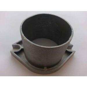 Tuyau de raccordement pour tuyau 60mm pour vortex pompe à air