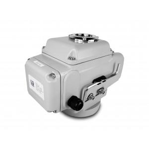 Robinet électrique à boisseau sphérique A1600 230VAC 24VAC 160Nm