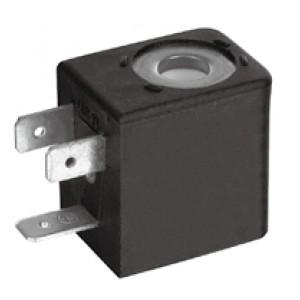 Bobine à électrovanne 8mm (à V-Series et R23)