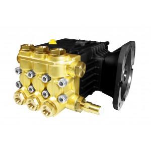 Pompe à pression WS15 pour lavage 15 l / min, max 250bar, sans régulateur