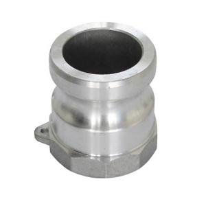 Connecteur Camlock - type A 1 1/4 pouce DN32 Aluminium
