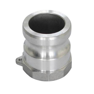 Connecteur Camlock - type A 2 1/2 pouces DN65 Aluminium