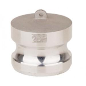 Connecteur Camlock - type DP 1 pouce DN25 Aluminium