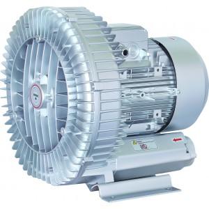 Pompe à air vortex, turbine, pompe à vide SC-5500 5,5KW