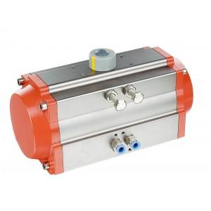 Actionneur de vanne pneumatique AT190-SA Action unilatérale à ressort