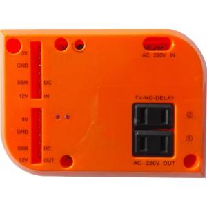 Dispositif de protection contre un générateur d'impulsions