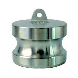Connecteur Camlock - type DP 1/2 pouce DN15 SS316