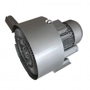 Pompe à air vortex, turbine, pompe à vide à deux rotors SC2-4000 4KW