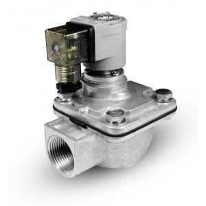 Electrovanne à impulsions pour le nettoyage du filtre 1 pouce MV25T