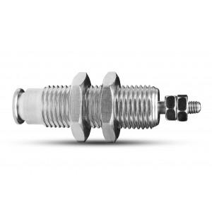 Mini vérins pneumatiques CJPB 15x15