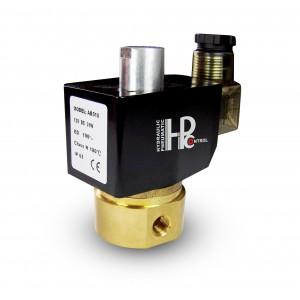 Electrovanne haute pression ouverte HP20-NO