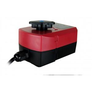 L'entraînement de la vanne d'actionneur A82 230V, 24V AC 3 fils