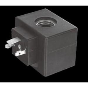 Bobine à électro-aimant TM35 14,5 mm à valve 2M et 2N10