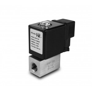 Electrovanne haute pression HP13 150bar