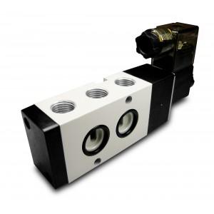Electrovanne 5/2 4V310 NAMUR pour vérins pneumatiques