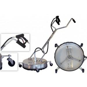 Nettoyeur haute pression pour surfaces de sol
