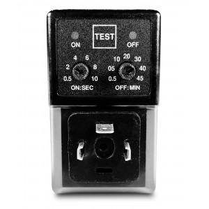 Minuterie - régulateur de temps T700 à l'électrovanne