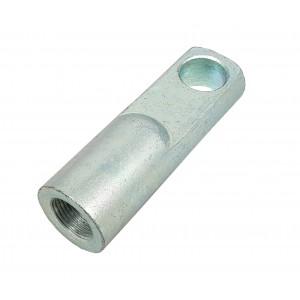 Tête d'assemblage I M8 actionneur 20mm ISO 6432