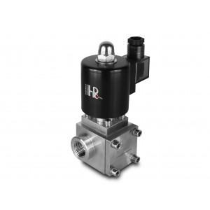 Electrovanne haute pression HP100